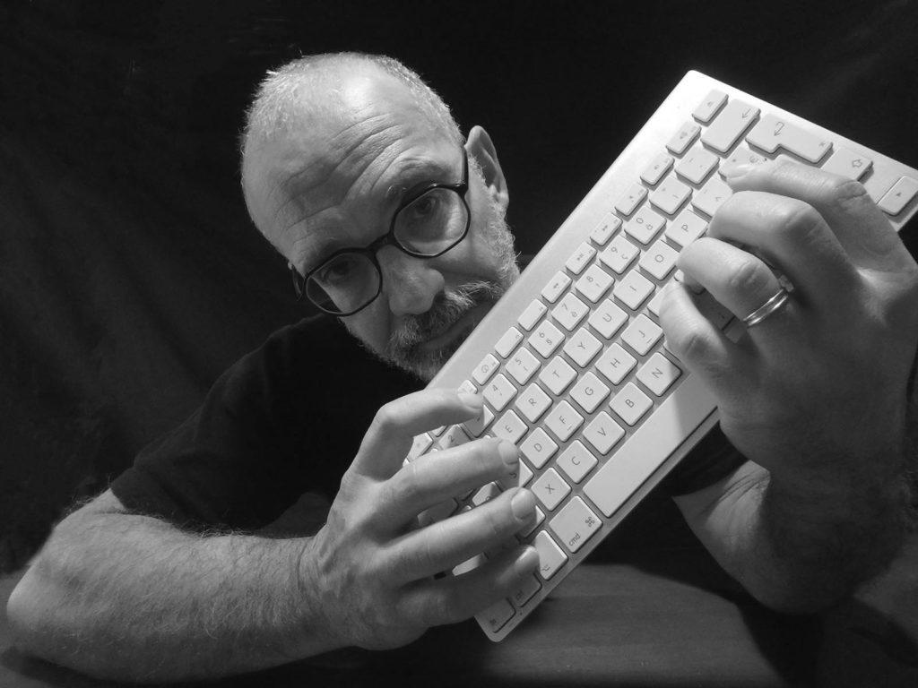 Passcal Lainé redacteur